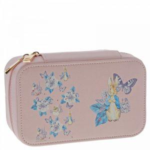 Peter Rabbit Garden Party Jewellery Box