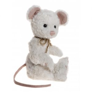 Charlie Bears Peeps Plush Collection