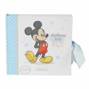 Disney Mickey Mouse Photo Album