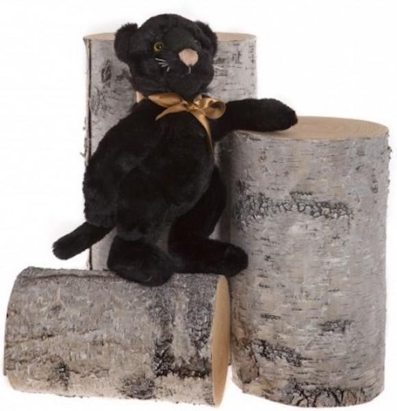 Charlie Bears Bearhouse JAVA Panther