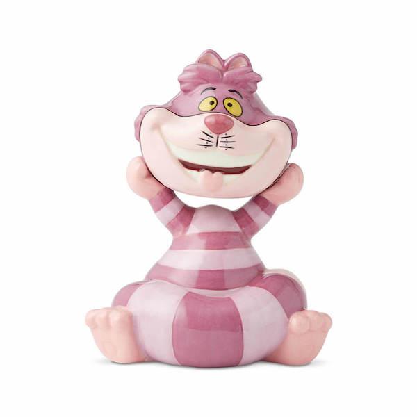 Salt And Pepper Shaker Set Cheshire Cat