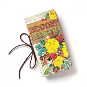 Demdaco Brave Girl Bloom Brave Journal