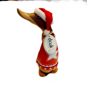 Dcuk Christmas Traditional Duckling - Helper 2