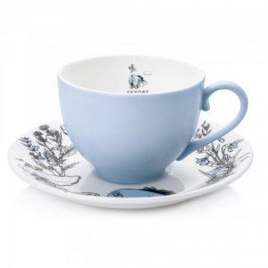 English Ladies Eeyore Teacup and Saucer