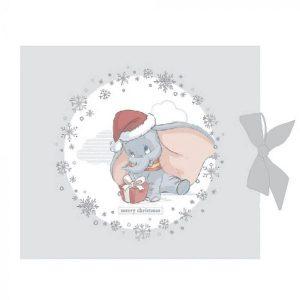 Disney Magical Beginnings Dumbo Christmas Photo Album