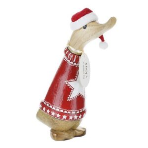 Dcuk Christmas Traditional Duckling - Helper