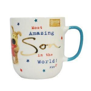Amazing Son Boofle Mug